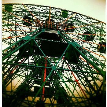 Coney Island by Fireblue Venus