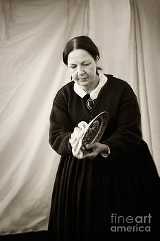 Confederate Camp Wife by Susan Isakson