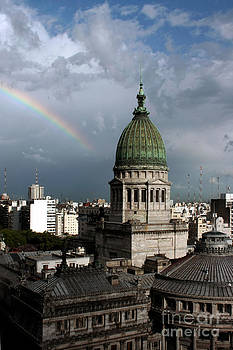 Balanced Art - Congresso Rainbow