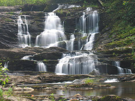 Matthew Winn - Connasauga Falls