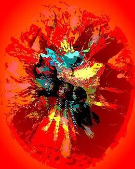 Conquistando a la razon red by Sara  Diciero