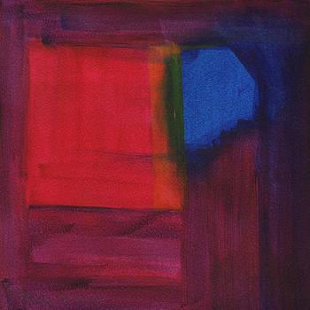 Consciousness by Mickey Krause