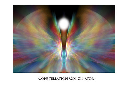 Constellation Conciliator by Jeff Haworth