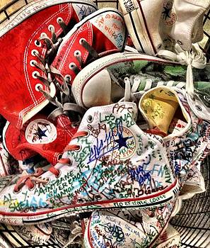 Converse by Shannon OBrien