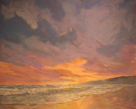 Copper Shore by Jim Noel