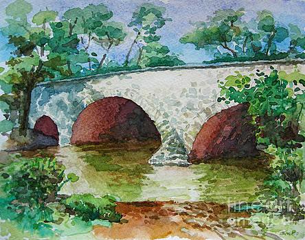 Corcoran's Bridge by Michael Stancato