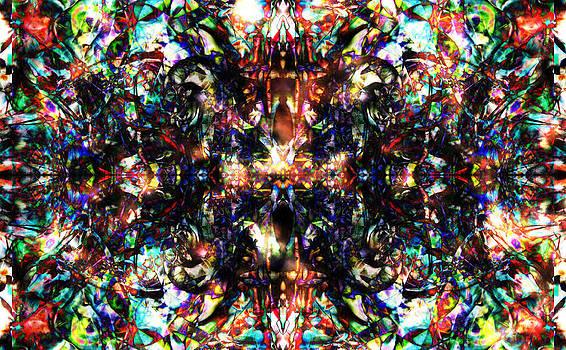 COSMIC LOOPS in LOOPS NUMBER ONE EDIT J by Nawfal Nur