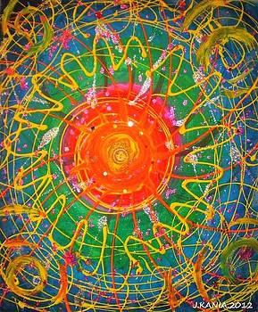 Cosmos by Jonathan Kania