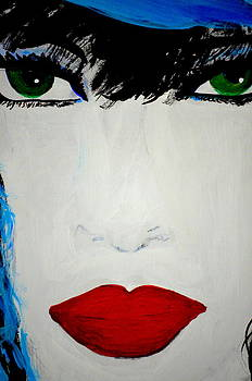 Cougar Girl.... by Tanya Tanski