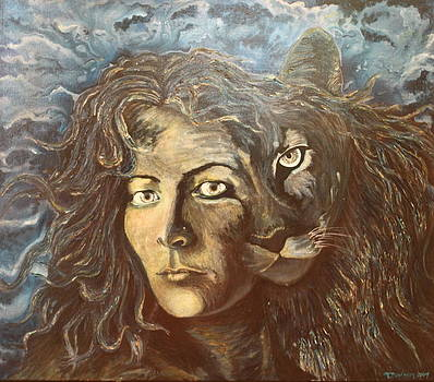 Cougar Me by Tamra Pfeifle Davisson