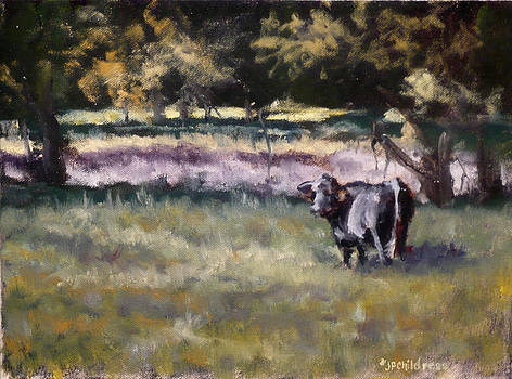 J P Childress - Country Living