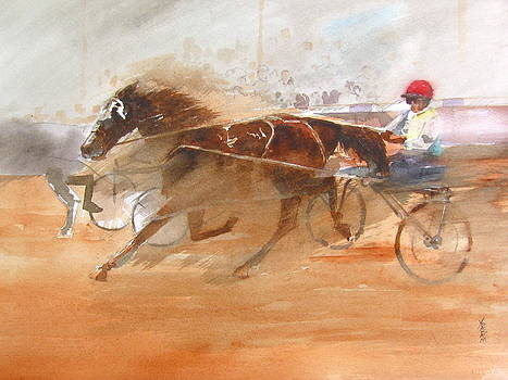 County Fair by Richard Yoakam