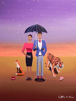 Courtship of Bliss Irreconcilable Differences Series by Rory Moorer