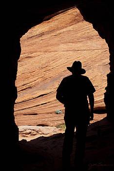 Julie Magers Soulen - Cowboy Caveman