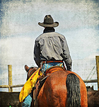 Cowboy by Susie Fisher