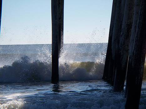 Greg Geraci - Crashing Wave