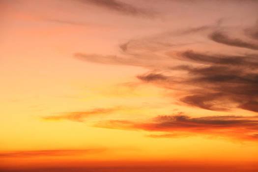 Crayola Sky by Royce Gorsuch