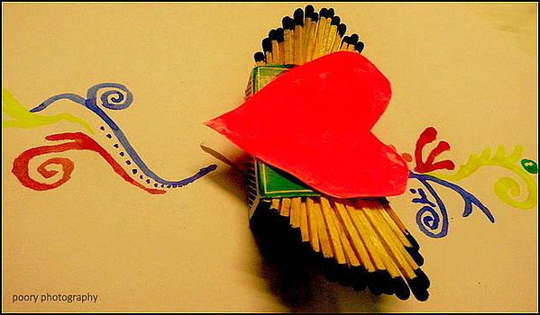 Creative by Poornima M
