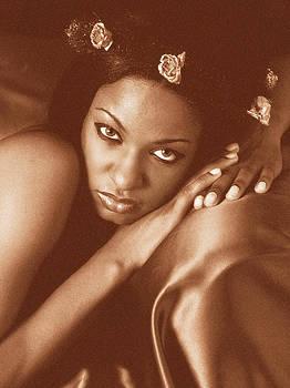Stuart Brown - Creole Lady