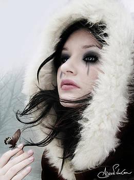 Cries in the Wind by Adro Von Crow