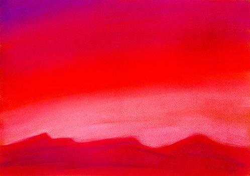 Hakon Soreide - Crimson Night
