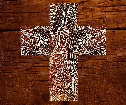 Cross Again ... by Branko Jovanovic