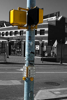 CrossWalk by Kelly Rader