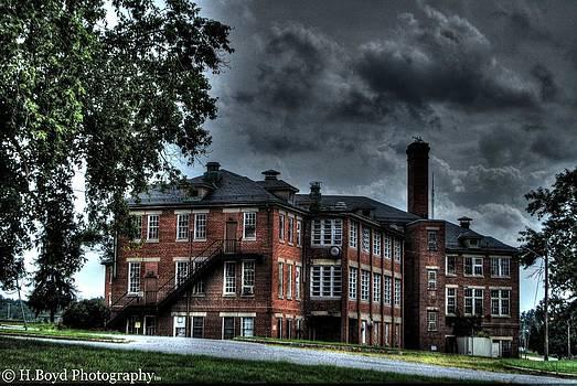 Crownsville Main by Heather  Boyd