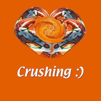 Anne Cameron Cutri - Crushing