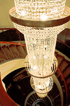 Kantilal Patel - Crystal Chandelier Lights