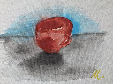 Cup by Ava Azadi