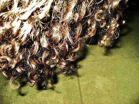 Curls by Josephine Z Nyounai