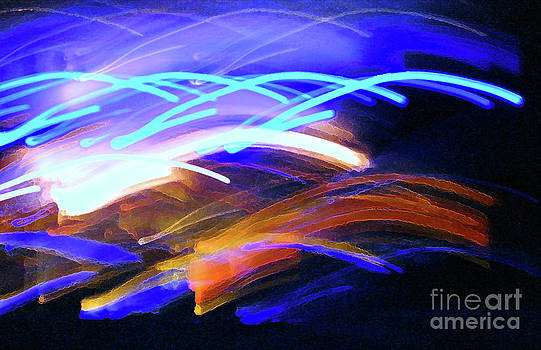 Photographs In Motion - Curvaceous Color