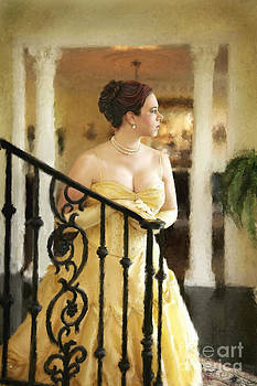 Custom portrait01 by Dawn Serkin