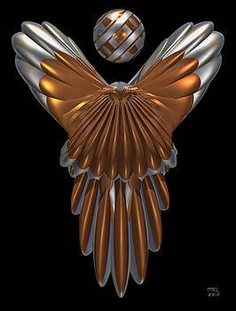 Manny Lorenzo - Cyber Angel