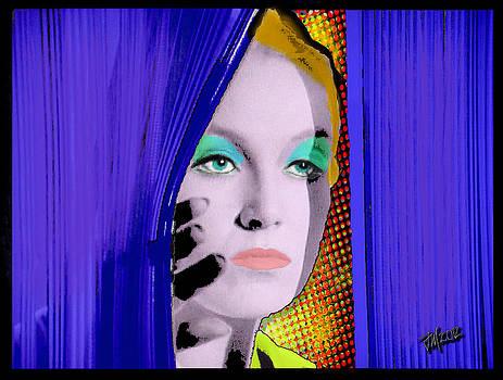 Joe Michelli - Cybernaut Peek