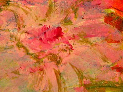 Forartsake Studio - Dainty Pink Fleur