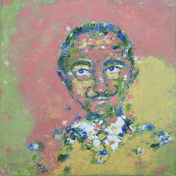 Dali by Rosemen Elsayad