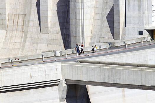 Ricky Barnard - Dam Tourists