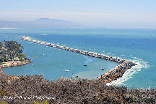 Dana Point California 9-1-12 by Clayton Bruster
