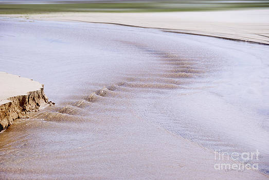 Dancing to the Sea by Wendy Slee