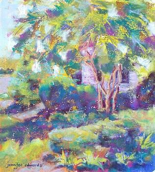 Dappled Light by Jennifer Edwards