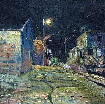 Dark Descent by Dale Knaak