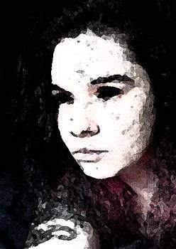 Rebecca Frank - Dark eyes