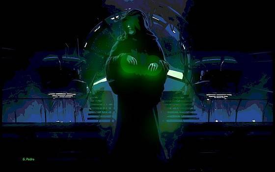 George Pedro - Dark Lord