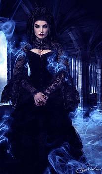 Dark Queen by Adro Von Crow