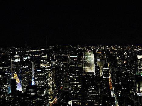 Darky NY by Sabrina Vera
