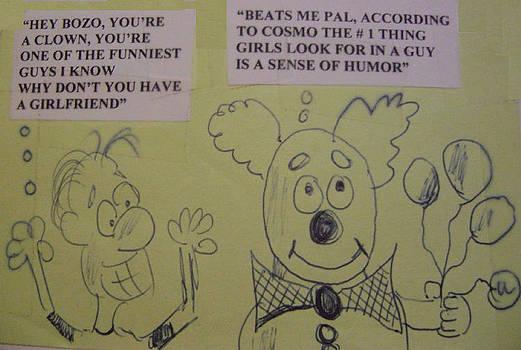 Dating Advice by Paul Rapa