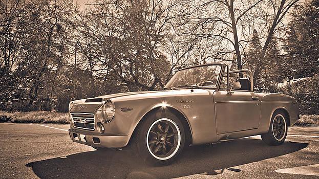 Datsun 2 by Jonah Vang