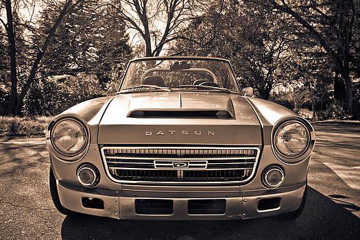 Datsun 3 by Jonah Vang